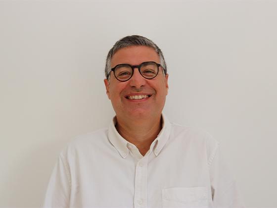 Prof George Boustras
